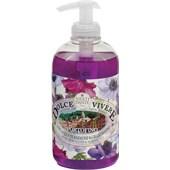 Nesti Dante Firenze - Dolce Vivere - Portofino Liquid Soap