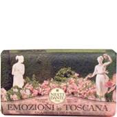 Nesti Dante Firenze - Emozione in Toscana - Giardino Fiorito Soap