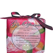 Nesti Dante Firenze - Gli Officinalli - Cinnamon Soap