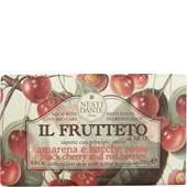 Nesti Dante Firenze - Il Frutteto di Nesti - Black Cherry & Red Berries Soap