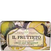 Nesti Dante Firenze - Il Frutteto di Nesti - Citron & Bergamotte Soap