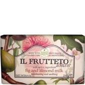 Nesti Dante Firenze - Il Frutteto di Nesti - Fig & Almond Milk Soap