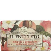 Nesti Dante Firenze - Il Frutteto di Nesti - Medlar & Jujube Soap
