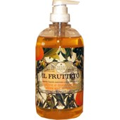 Nesti Dante Firenze - Il Frutteto di Nesti - Olive & Tangerine Liquid Soap