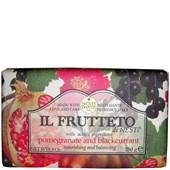 Nesti Dante Firenze - Il Frutteto di Nesti - Pomegranate Soap