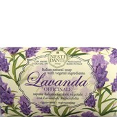 Nesti Dante Firenze - Lavanda - Officinale Soap