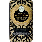 Nesti Dante Firenze - Luxury - Luxury Black Soap