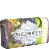 Nesti Dante Firenze - Philosophia - Cream & Pearls Soap