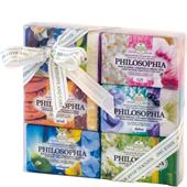 Nesti Dante Firenze - Philosophia - Soap Set