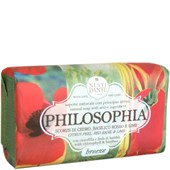 Nesti Dante Firenze - Philosophia - Revitalizing Breeze Soap