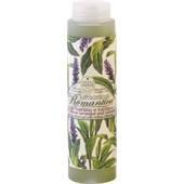 Nesti Dante Firenze - Romantica - Lavender & Verbena Shampoo