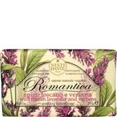 Nesti Dante Firenze - Romantica - Wild Tuscan Lavender & Verbena Soap