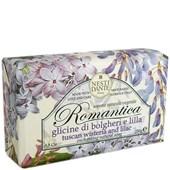 Nesti Dante Firenze - Romantica - Romantica Sæbe
