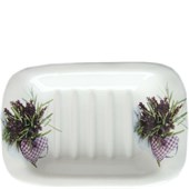 Nesti Dante Firenze - Soap Bar - Lavender Soap Dish