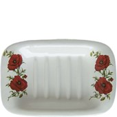 Nesti Dante Firenze - Soap Bar - Poppy Soap Dish