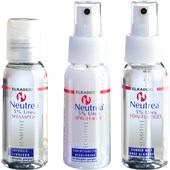 Neutrea 5% Urea - Pflege - Mini-Set