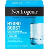 Neutrogena - Moisturizer - Hydro Boost Aqua Gel