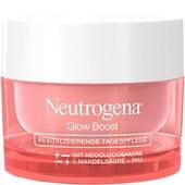 Neutrogena - Hydratující péče - Glow Boost Revitalising Day Cream