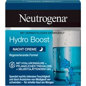 Neutrogena - Vochtinbrenger - Hydro Boost Night Cream