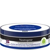 Neutrogena - Körperpflege - Sofort einziehende Feuchtigkeitscreme
