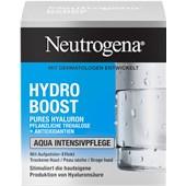 Neutrogena - Hidratante - Hydro Boost Revitalising Booster