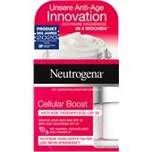 Neutrogena - Feuchtigkeitspflege - Celluar Boost Anti-Age Tagespflege SPF 20