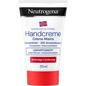 Neutrogena - Hand- en voetverzorging - Handcrème ongeparfumeerd
