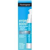 Neutrogena - Serums - Hydro Boost Aqua Capsule in Serum