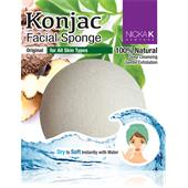 Nicka K - Accessories - Konjac Facial Sponge
