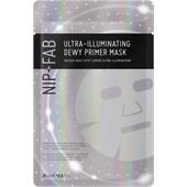 Nip+Fab - Exfoliate - Ultra-Illuminating Dewy Primer Mask
