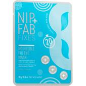 Nip+Fab - Fixes - No Needle Fix Eye Mask