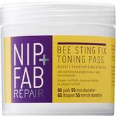 Nip+Fab - Repair - Bee Sting Fix Toning Pads