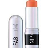 Nip+Fab - Teint - Fix Stix Blush