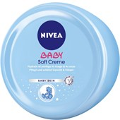 Nivea - Babypflege - Soft Pflege-Creme
