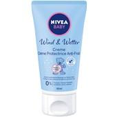 Nivea - Babypflege - Wind & Wetter Creme