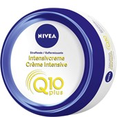 Nivea - Body Lotion und Milk - Q10 Hautstraffende Intensivcreme