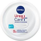 Nivea - Body Lotion und Milk - Urea + Care Intensive Pflegecreme