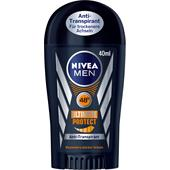 Nivea - Deodorant - Nivea Men Stick anti-transpirant Ultimate Protect