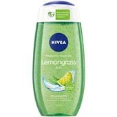 Nivea - Pielęgnacja pod prysznicem - Lemongrass & Oil żel pod prysznic