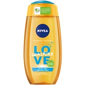 Nivea - Duschpflege - Love Sunshine Pflegedusche