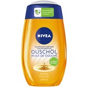 Nivea - Doucheproducten - Natural doucheolie