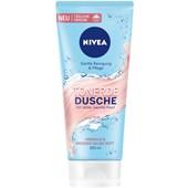 Nivea - Duschpflege - Tonerde Dusche Hibiskus & Weisser Salbei