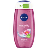"Nivea - Shower care - ""Waterlily & Oil"" Shower Gel"