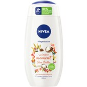 Nivea - Duschpflege - Winter Moment Shea Butter Pflegedusche