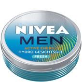 Nivea - Facial care - Active Energy Hydro Facial Gel Fresh