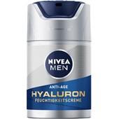 Nivea - Cuidado facial - Hidratante hialurónico anti-idade