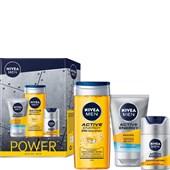 Nivea - Facial care - Gift set