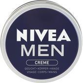 Nivea - Ansigtspleje - Nivea Men Creme