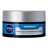 Nivea - Gesichtspflege - Nivea Men Protect & Care Intensive Feuchtigkeitscreme
