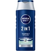 Nivea - Hair care - Nivea Men Nivea Men
